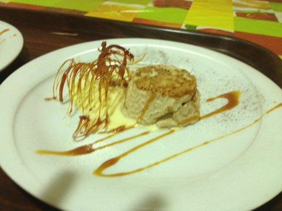 Tris di dolci picture of ristorante bologna san piero in bagno tripadvisor - Hotel ristorante bologna san piero in bagno ...