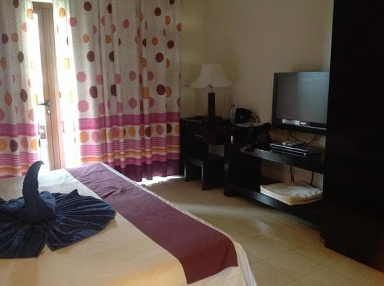 Grand Bay Suites: chambre 2
