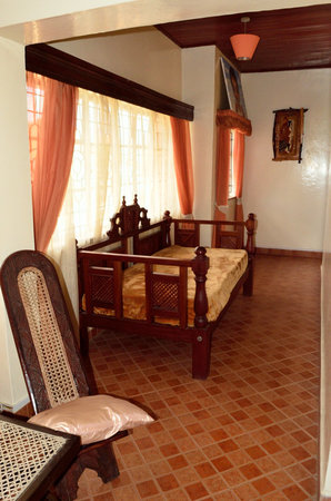 Maraa Bed and Breakfast Guest House: Chill out