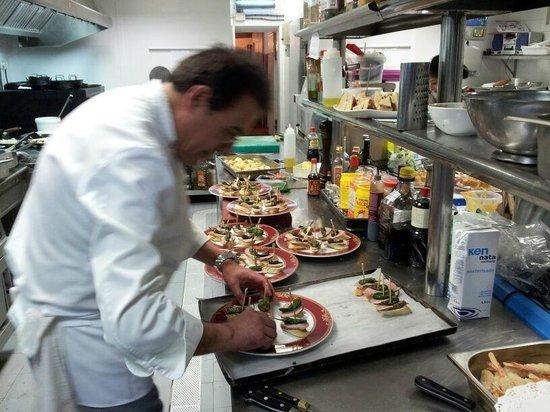Alanda Club Marbella: Restaurante La Despensa de Alanda