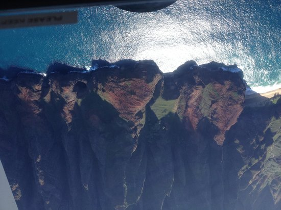 Best of Kauai Tour : Napali Coast