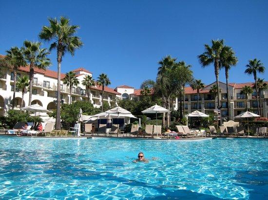 Pool Picture Of Hyatt Regency Huntington Beach Resort