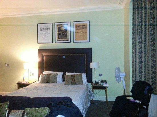 Hallmark Hotel Bournemouth West Cliff: 105