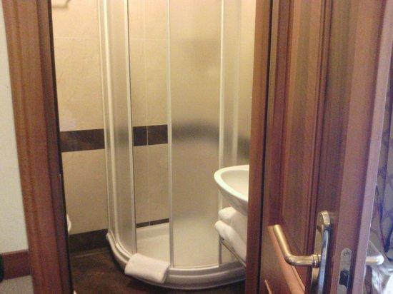 BEST WESTERN PLUS Hotel Felice Casati: banheiro