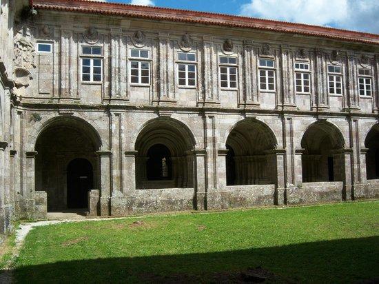 Monasterio Cisterciense de Santa Maria de Sobrado
