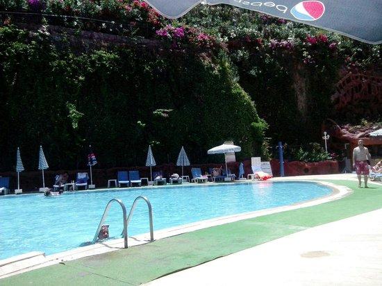 Pirlanta Hotel: Pirlanta