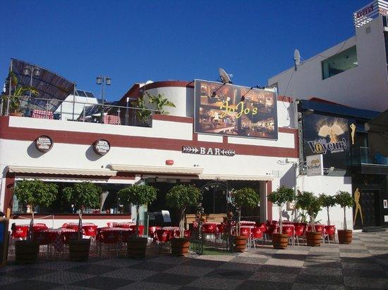 Jo Jo's Restaurante: Jo Jo's