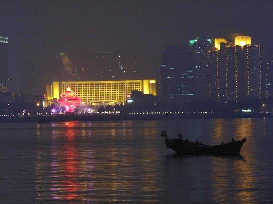 Qingdao Beach: Qingdao by Mem Aziz