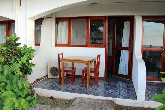Best Western Tamarindo Vista Villas: room 207