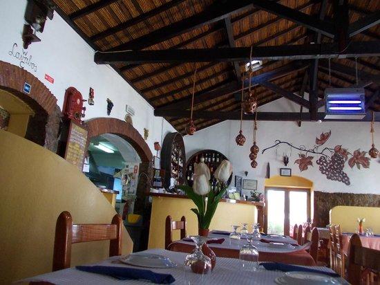 Taberna do Gabao: restaurant