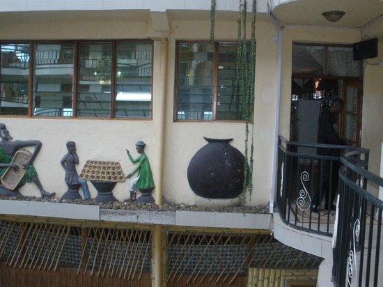 Hotel Dian Fossey