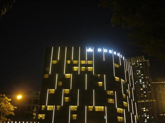 Dorsett Singapore: Dorsett
