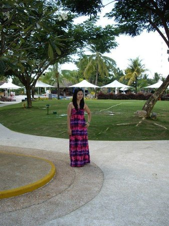 Jpark Island Resort & Waterpark, Cebu: nice view