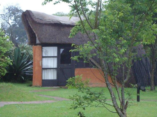 Hawane Resort: kamer
