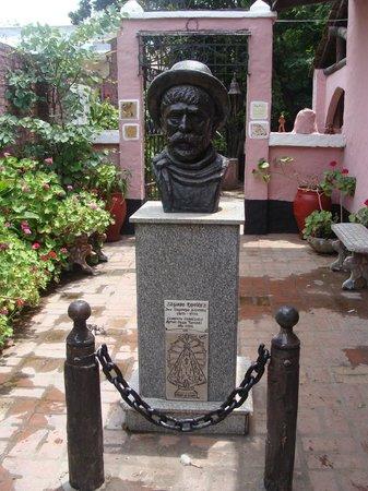 Foto De Museo Evocativo Osvaldo Gasparini San Antonio De