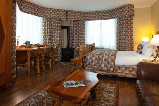 Southway Hotel : Algonquin Suite