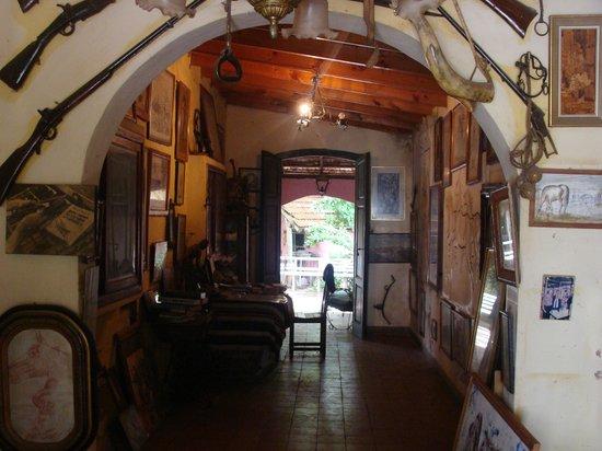 Pintura De Gaucho Fotograf 237 A De Museo Evocativo Osvaldo