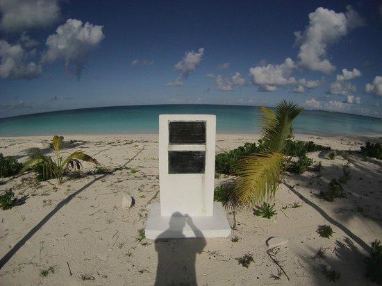 Club Med Columbus Isle: visite