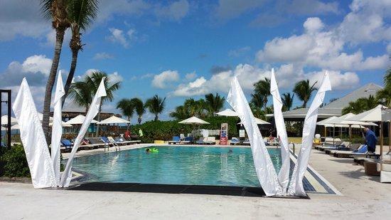 Club Med Columbus Isle : soirée blanche
