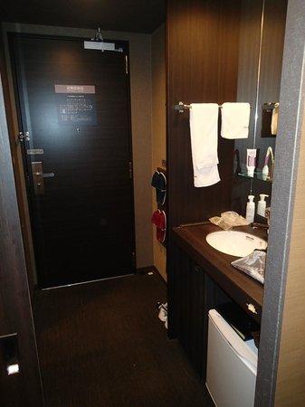 Dormy Inn Premium Kyoto Ekimae: room