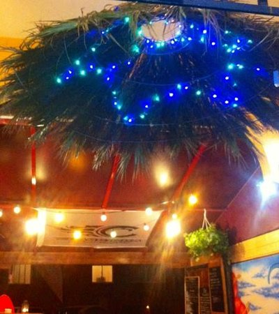 10 B Surf Bar & Restaurant : The most beautiful in El Medano!