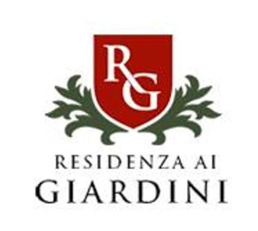 Rezidenza Ai Giardini: Logo