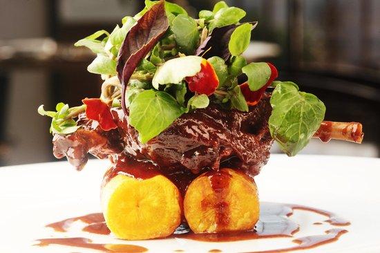 Photo of Brazilian Restaurant Térèze at Rua Almirante Alexandrino 660, Rio de Janeiro 20240-240, Brazil