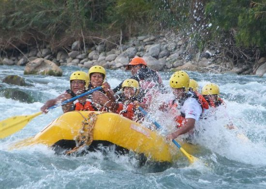 Lunahuaná Rafting Perú: getlstd_property_photo