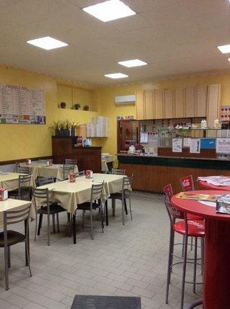 immagine Pizzeria Franco & Miki In Reggio nell'emilia