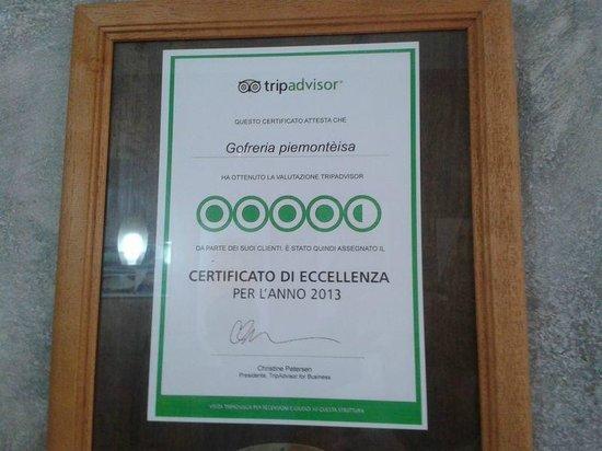 Gofreria Piemonteisa : Gofreria 02