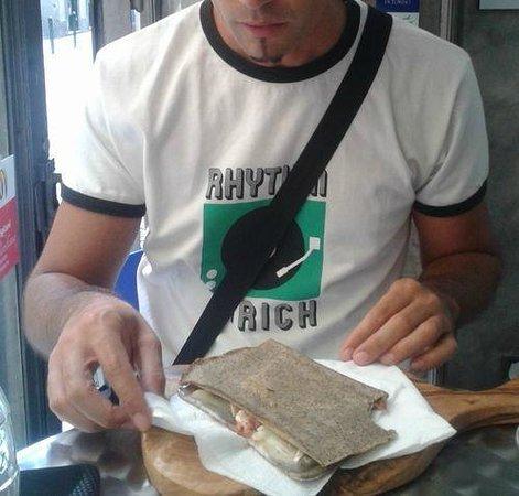 Gofreria Piemonteisa : Miaccia