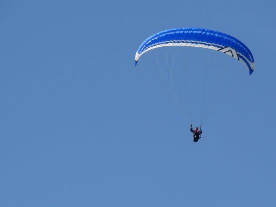 Pegas Paragliding: Worth it