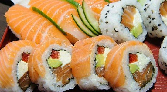 Washoku Sushi & Wok