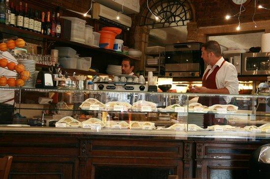 Bar alla Toletta