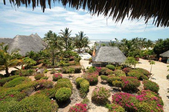 Eden Village Watamu Beach: Villaggio