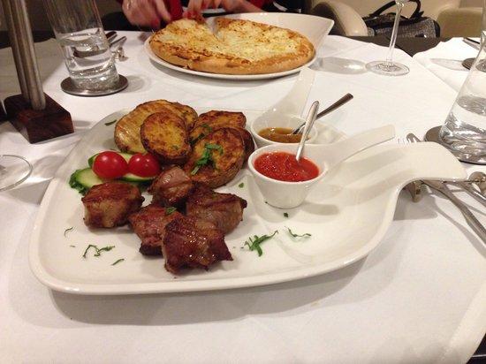 Satrapezo: Full table