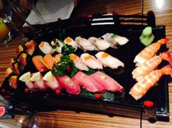 Yo-Ji: Sushi to Share