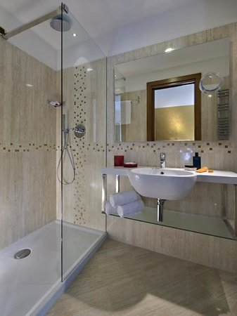 termini beach hotel suites i nuovi bagni bellissimi