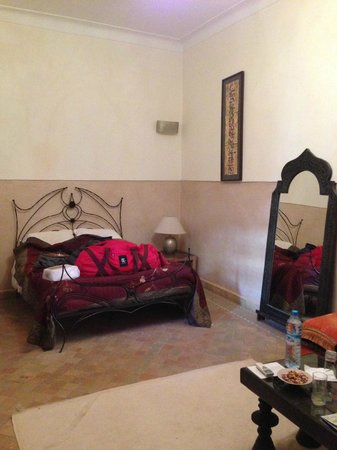 Darhani : Mistress Room