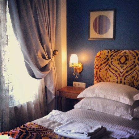 Hotel Djem: Room