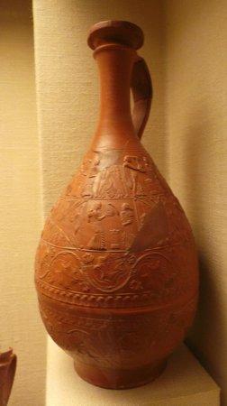 Museum of Millau: vaso