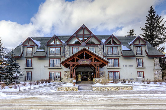 banff inn  au 115   2019 prices  u0026 reviews  canada