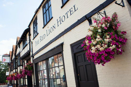 Red Lion Hotel: Red Lion