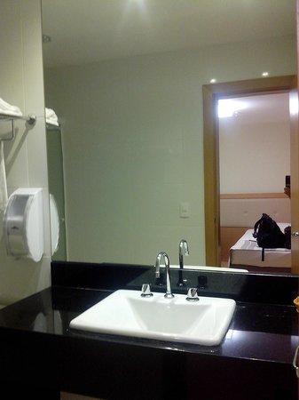 Majestic Rio Palace Hotel: Banheiro