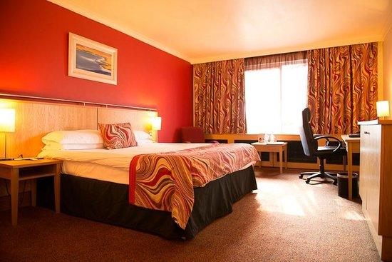 Radisson Blu Hotel & Spa, Limerick: Excellent business class room