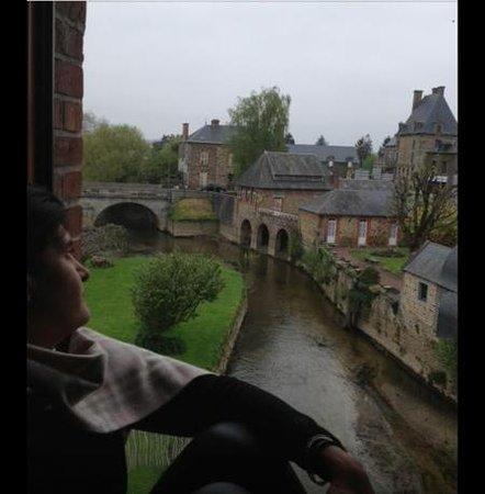 Best Western Le Moulin De Ducey : Ducey