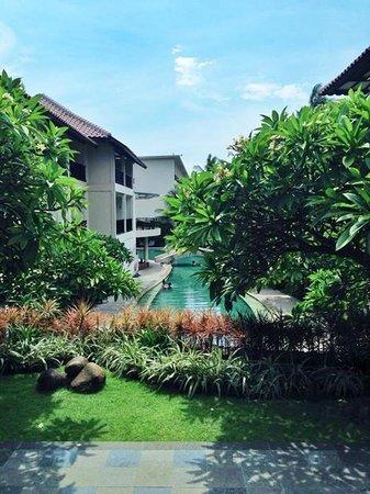 The Camakila Legian Bali: Beautiful resort
