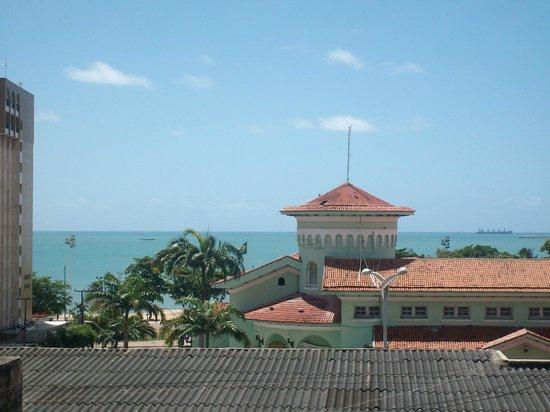 Quality Hotel Fortaleza: clube Náutico