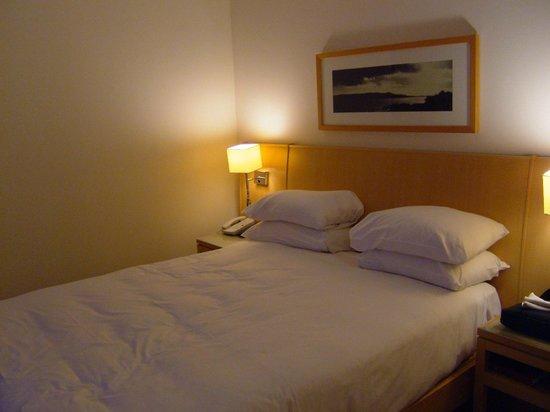 Hilton Dublin Airport Hotel: ベッドルーム