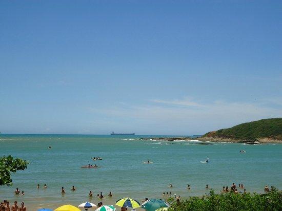 Enseada Azul Beach